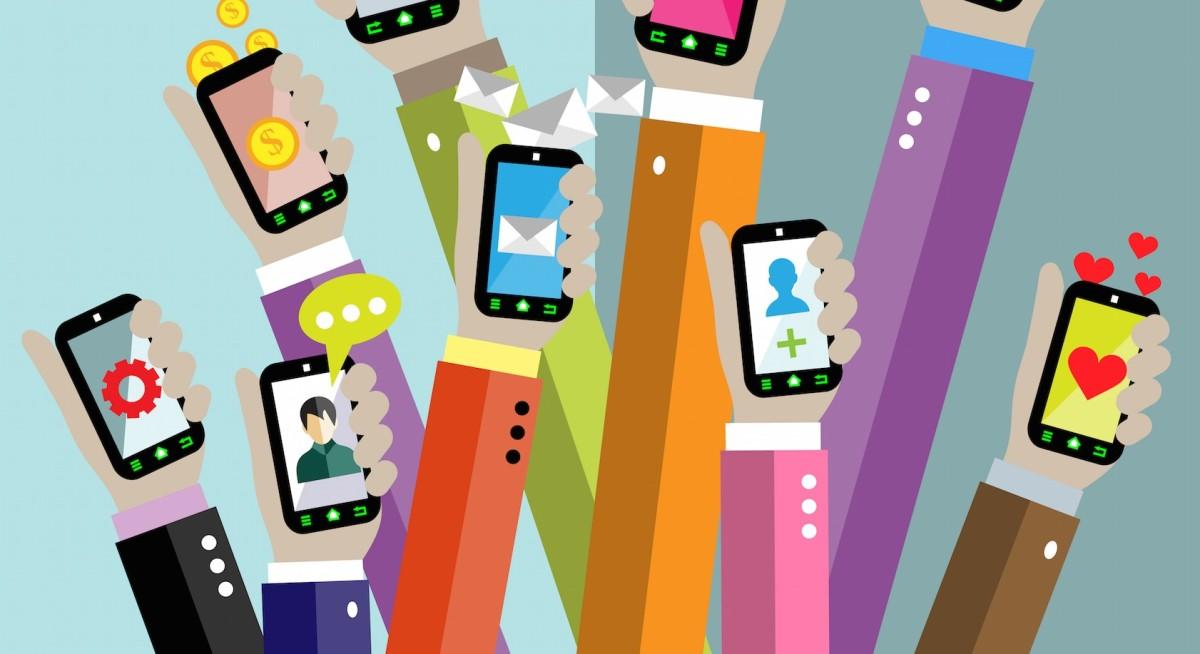 Mobile App Promotion Company Patna