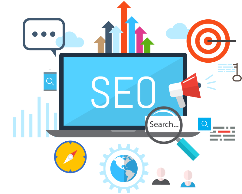 SEO company in Boston