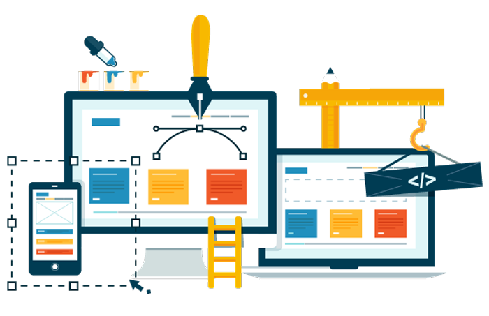 Website Development Company Patna